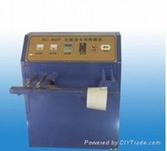超聲波過濾袋焊接機