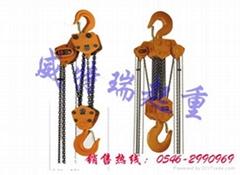 K-11象牌手拉葫芦