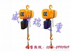 日本环链电动葫芦