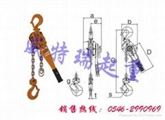 日本手拉葫蘆