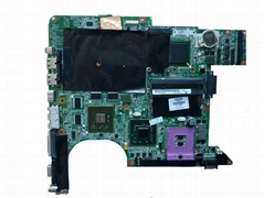 447983-001 laptop motherboard for HP DV9000