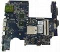 Laptop motherboard for HP DV7 506124