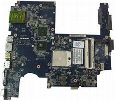 Laptop motherboard for HP DV7 506124 -001  486542-001