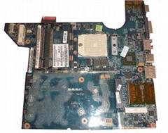 hp DV4 laptop motherboard/mainboard,511858-001