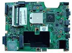 489810-001 laptop motherboard for HP CQ50