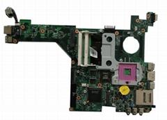 Laptop motherboard for HP DV3000 V3000 468499-001