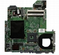 417036-001 laptop motherboard for HP