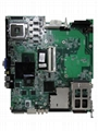 Laptop motherboard for HP ZD8000