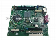 DELL OptiPlex 360 desktop motherboard