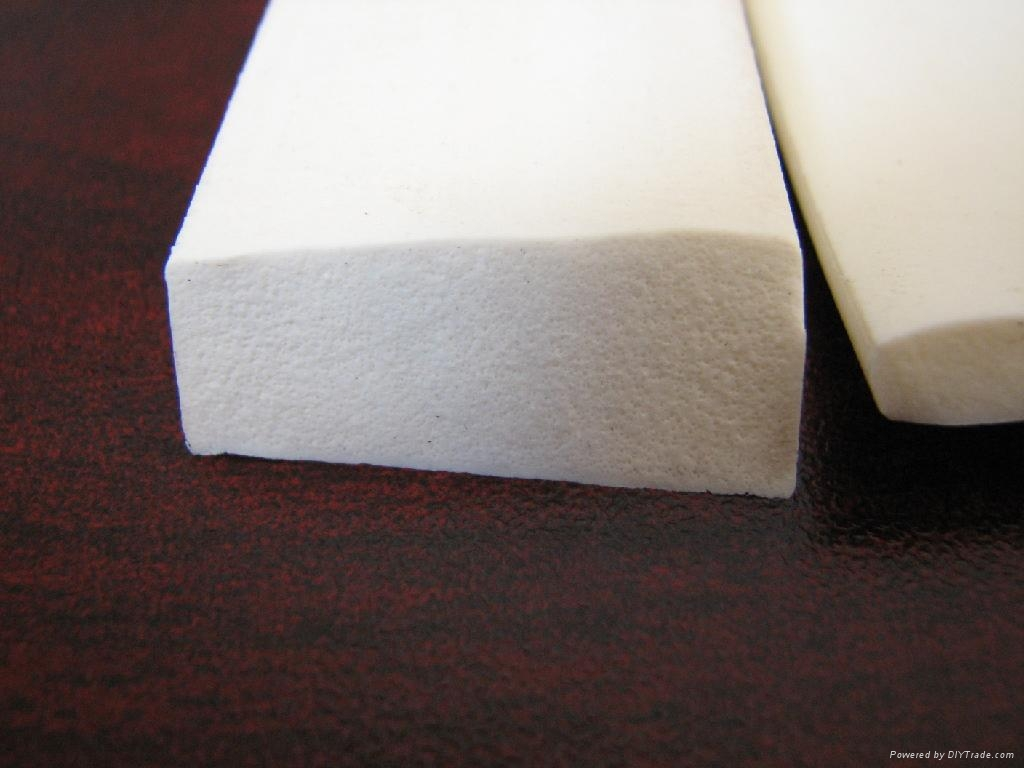 Silicone Sponge Rubber Sheet 3a1002 3a Rubber China
