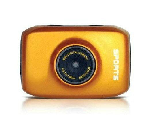 CCTV Camera Waterproof (FB-109A) 5