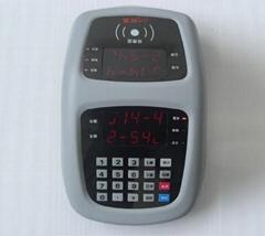 IC LCD/LED 台式消费机
