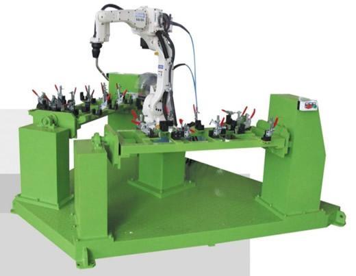 上海蘇州無錫常州焊接機器人價格 1