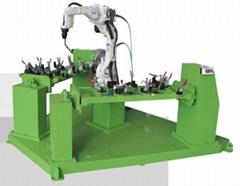 上海蘇州無錫常州焊接機器人價格