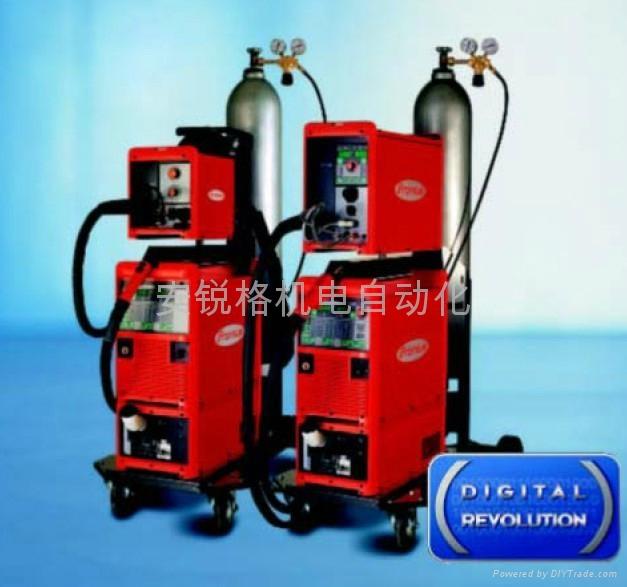 福尼斯FRONIUS焊機 1