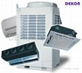 HITACHI BRAND Compressor VRF air