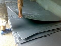 鐵床鋪膠床板