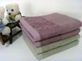 竹纖維毛巾批發