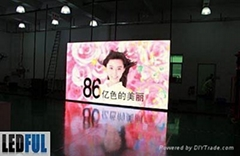 P20mm Outdoor Full Color LED Display High Quality with Competitive Price