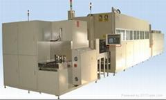 供应KSD-8480SQTF全自动压缩机配件专用超声波清洗机