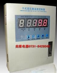 BWD-3K330D干式變壓器溫控器