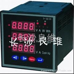 PD194E-2S9多功能电力仪表
