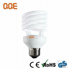 Half spiral 30W Energy saving lamp cfl lamp