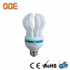 Lotus 45W Energy saving lamp cfl lamp