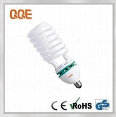 Half spiral 85W Energy saving lamp cfl lamp
