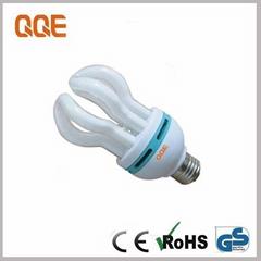 Lotus 85W Energy saving lamp cfl lamp