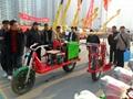 三輪騎跨是中耕噴藥機 2