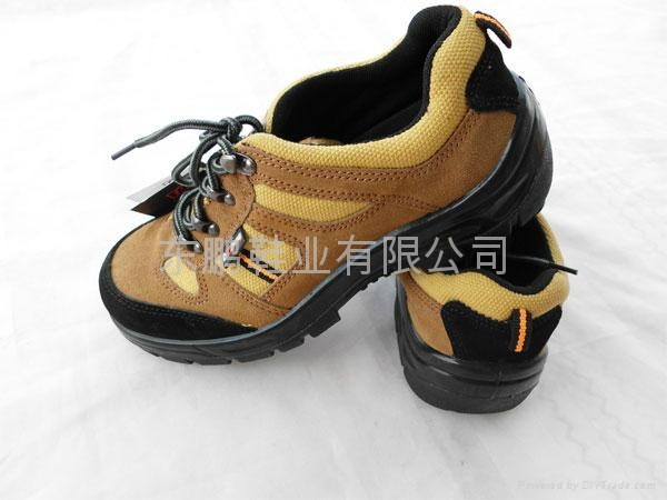 anti-puncture shoes 1