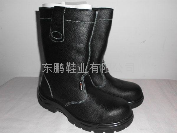 steel toe cap safety shoes 2