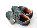 Acid and alkali resistance and heat resistance shoes 5