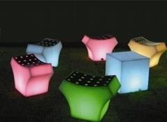 LED发光凳定制