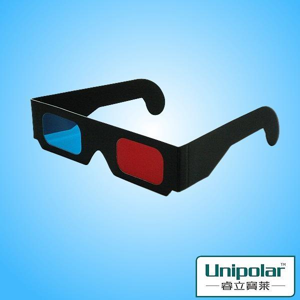 立體眼鏡 2