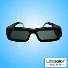 電子快門眼鏡(單一型)