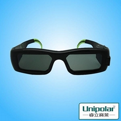 active 3d glasses(single tv brand)