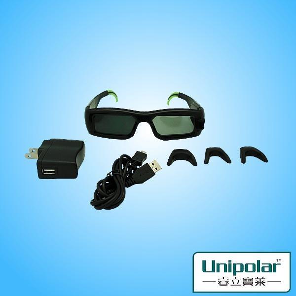 電子快門眼鏡(單一型) 2