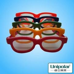 小孩立体眼镜
