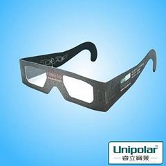 3d 光分離眼鏡