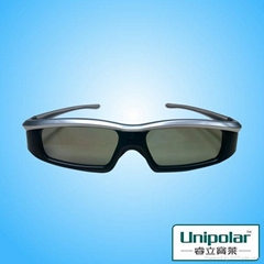 active 3d glasses(universal)
