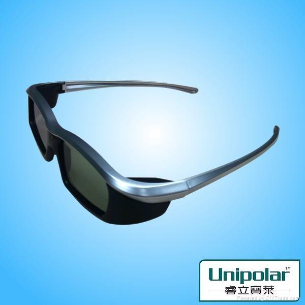 電子快門眼鏡(兼容型) 2