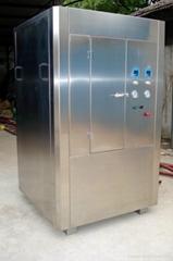 单槽式PCB板钢网清洗机