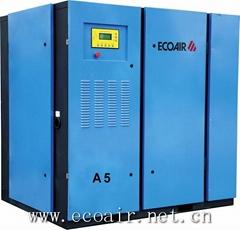 艾高螺杆空压机皮带式A5-压缩机