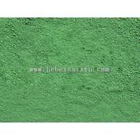 Iron-Oxide-Green