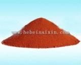 Iron-Oxide Red