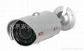 WZ16集成式日夜高清子弹型摄像机 1