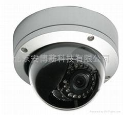 WZ45N集成式日夜紅外球型攝像機