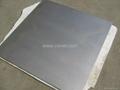 ASTM B265 titanium plate 6.0*1000*1000mm